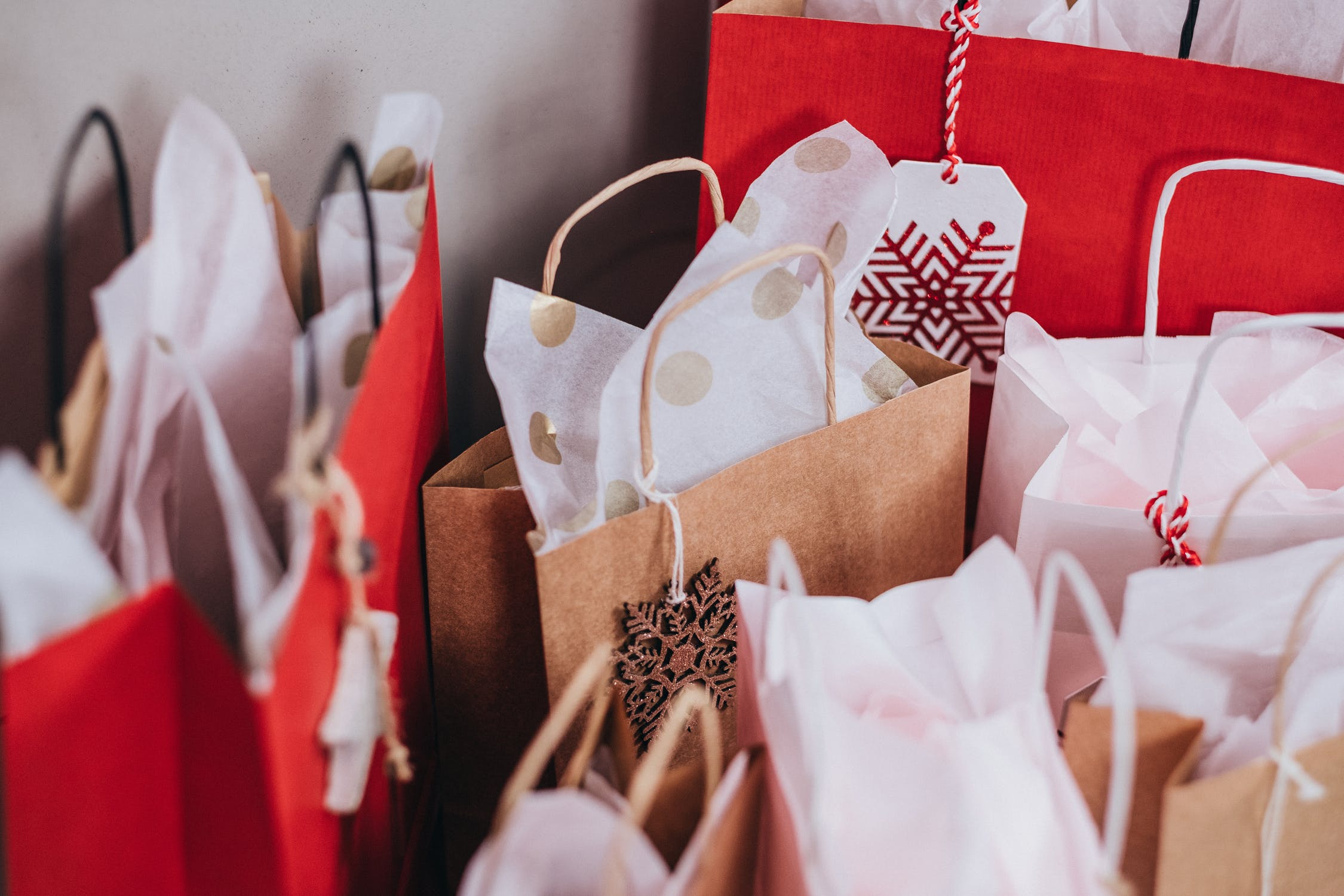 12 Days of Christmas Marketing Ideas for B2C Businesses