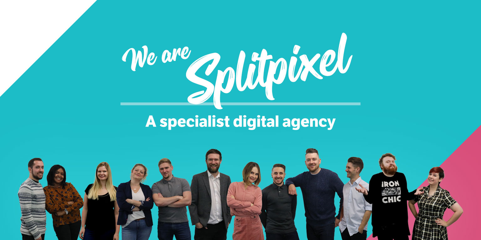 We're recruiting for a Digital Marketing Executive